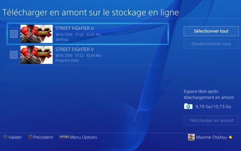 AMONT TÉLÉCHARGER PS3 EN