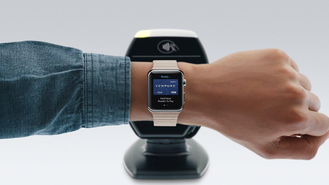 Apple Pay : comment faire pour enregistrer une carte bancaire et commencer à payer