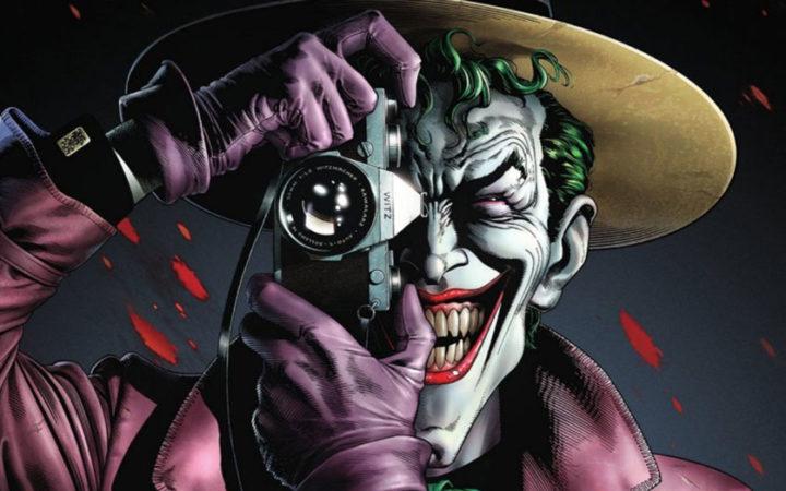 batman killing joke extrait video film