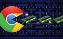 Comment économiser jusqu'à 95% de mémoire RAM sur votre navigateur web