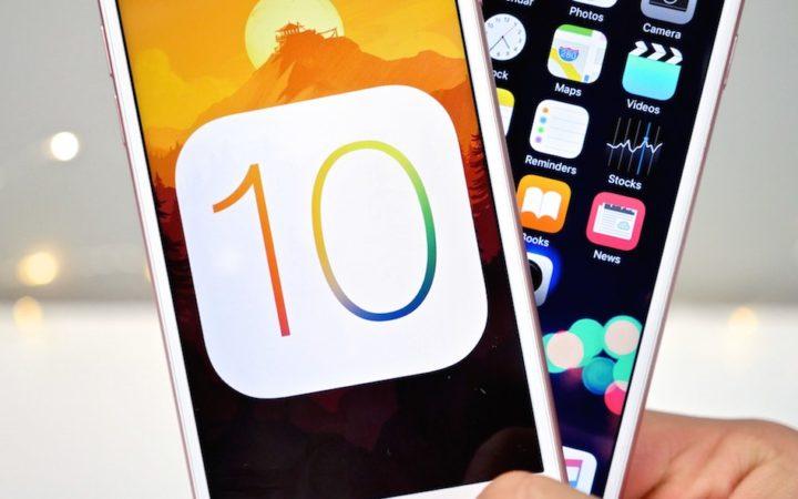 Comment installer iOS 10 bêta sur votre iPhone, iPad et iPod Touch