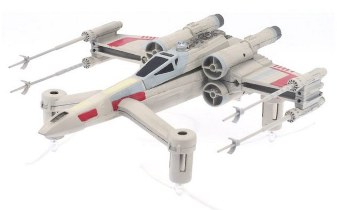 drone Xwing