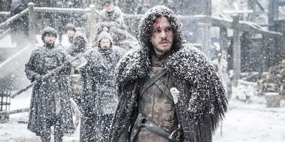 Game of Thrones saison 7 : la scène que les fans attendaient fuite lors du tournage [SPOILERS]