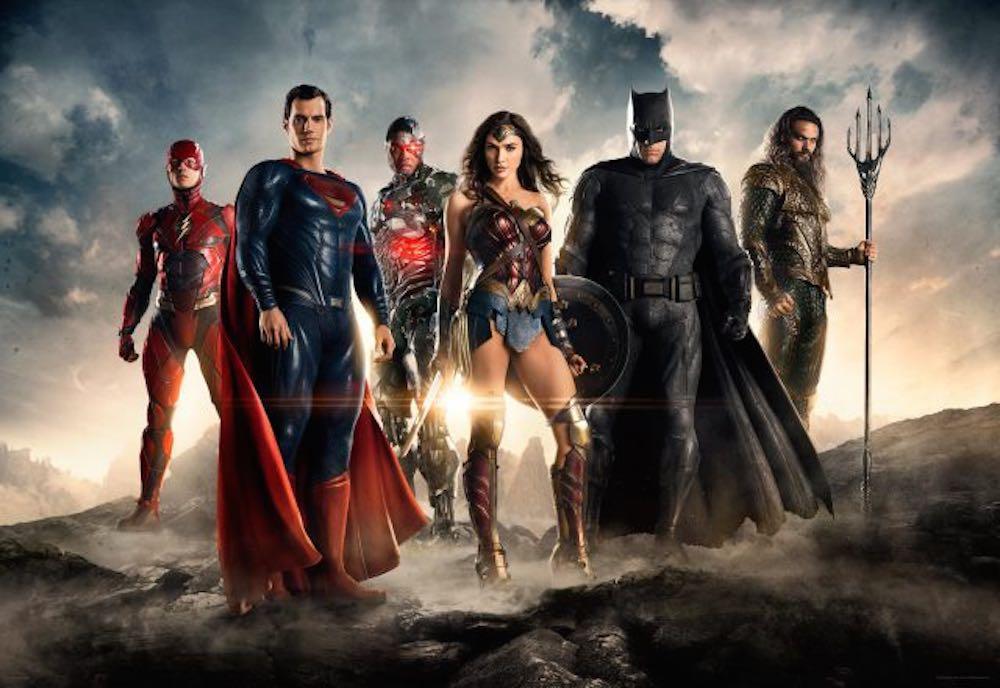 Justice League : Warner Bros titille les fans avec une bande annonce un an avant la sortie !