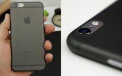 iPhone 6S et 6S Plus : les 5 meilleures coques de protection de 2016