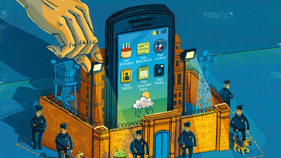 Sécurité : 6 exemples qui montrent à quel point vous protégez mal vos données personnelles