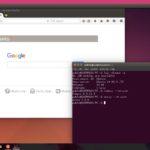 Windows 10 peut désormais lancer l'environnement d'Ubuntu