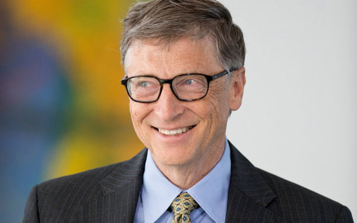 Bill Gates toujours plus riche : un nouveau record à 90 milliards de dollars