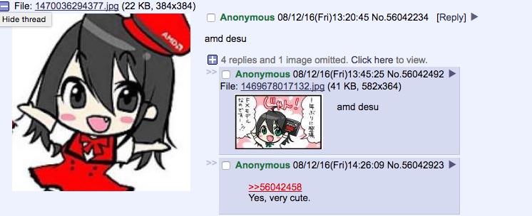 """Les """"Anonymous"""" sont partout sur 4Chan"""
