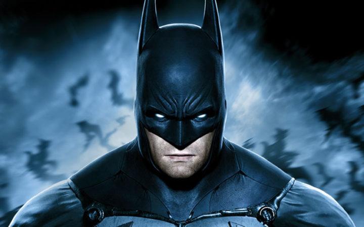 batman arkham vr video