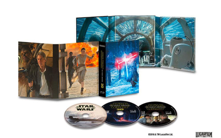 blu ray 3d star wars 7