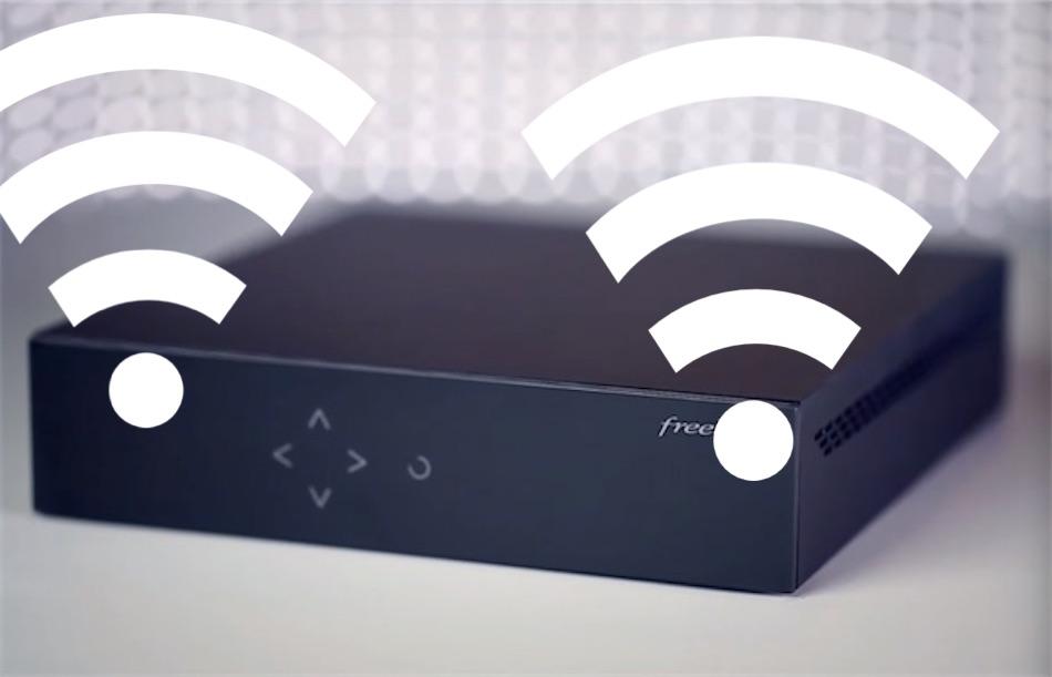 Box internet : votre WiFi est capable de deviner qui se trouve chez vous