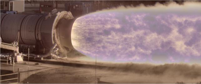 La nouvelle caméra de la NASA nous offre des images à décoller la rétine