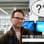 Comment deviner un mot de passe simple