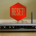 Comment faire un reset sur votre routeur wifi pour résoudre vos problèmes de connexion internet