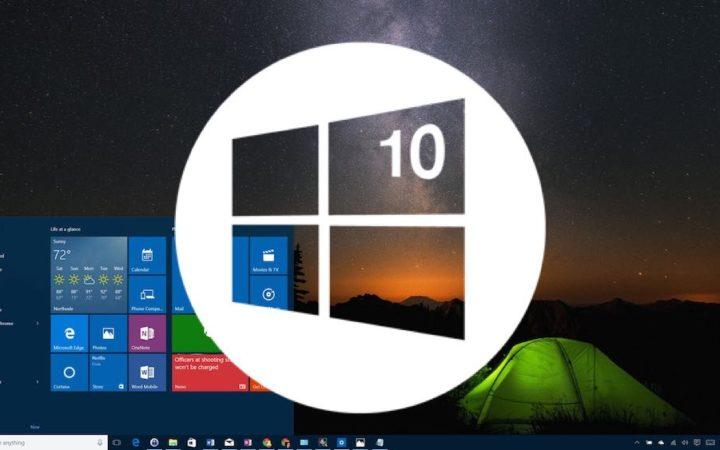 Comment réinstaller Windows 10 sans les bloatwares du fabricant