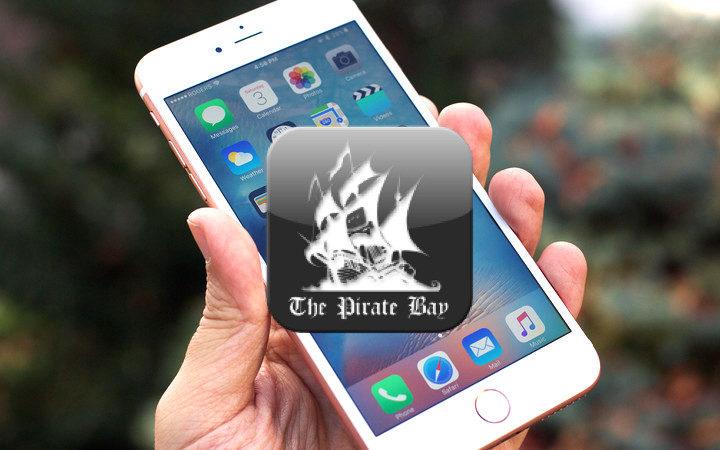 Comment télécharger très facilement des torrent sur iPhone ou iPad sans jailbreak