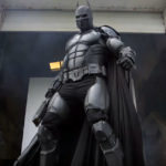 cosplay batman guiness record