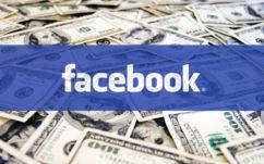Un stagiaire chez Facebook gagnerait entre 6400 et 7500 dollars par mois !