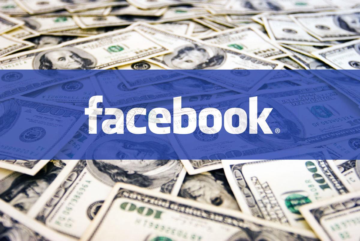 Un stagiaire chez Facebook gagnerait entre 6400 et 7500 dollars par mois