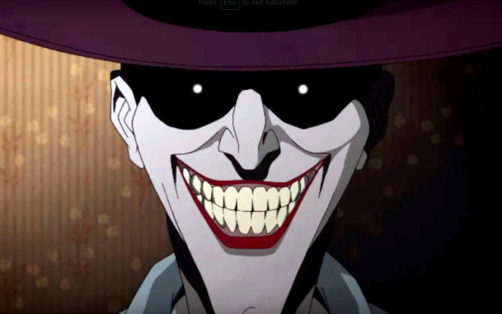 Batman The Killing Joke, le film : quelle déception [Critique]