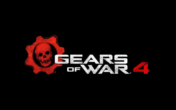 gears of war 4 gameplay 4k