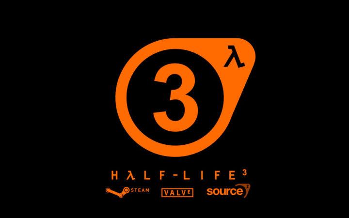 half life 3 logo