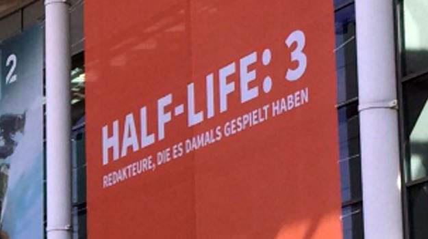 half life 3 troll gamescom