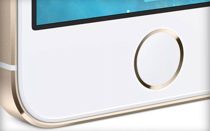 iphone 7 bouton home