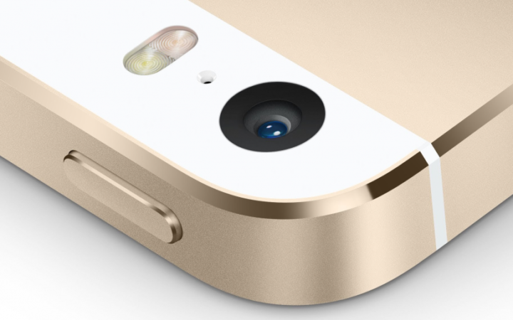 Un mystérieux iPhone 6 SE dévoile des photos de sa boite