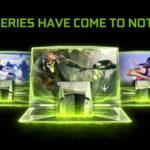 Les Nvidia GTX 10 débarquent sur nos PC portables, jeux 4K et VR au programme !