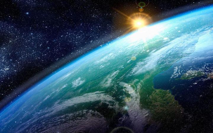L'humanité vit déjà à crédit, depuis le 8 août dernier