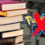 Plutôt que des Pokémon, les Belges préfèrent chasser des livres !