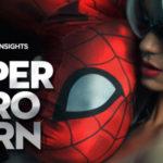 pornhub super heros