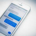 Récupérer messages supprimés iPhone