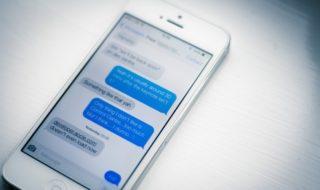 iPhone : comment récupérer ses messages supprimés ?