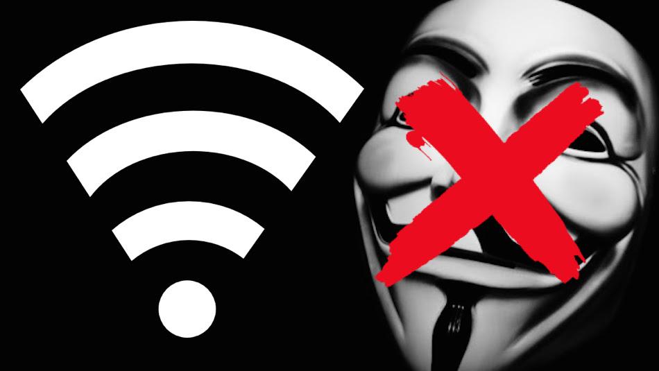 Réseaux WiFi publics : comment mieux protéger sa vie privée