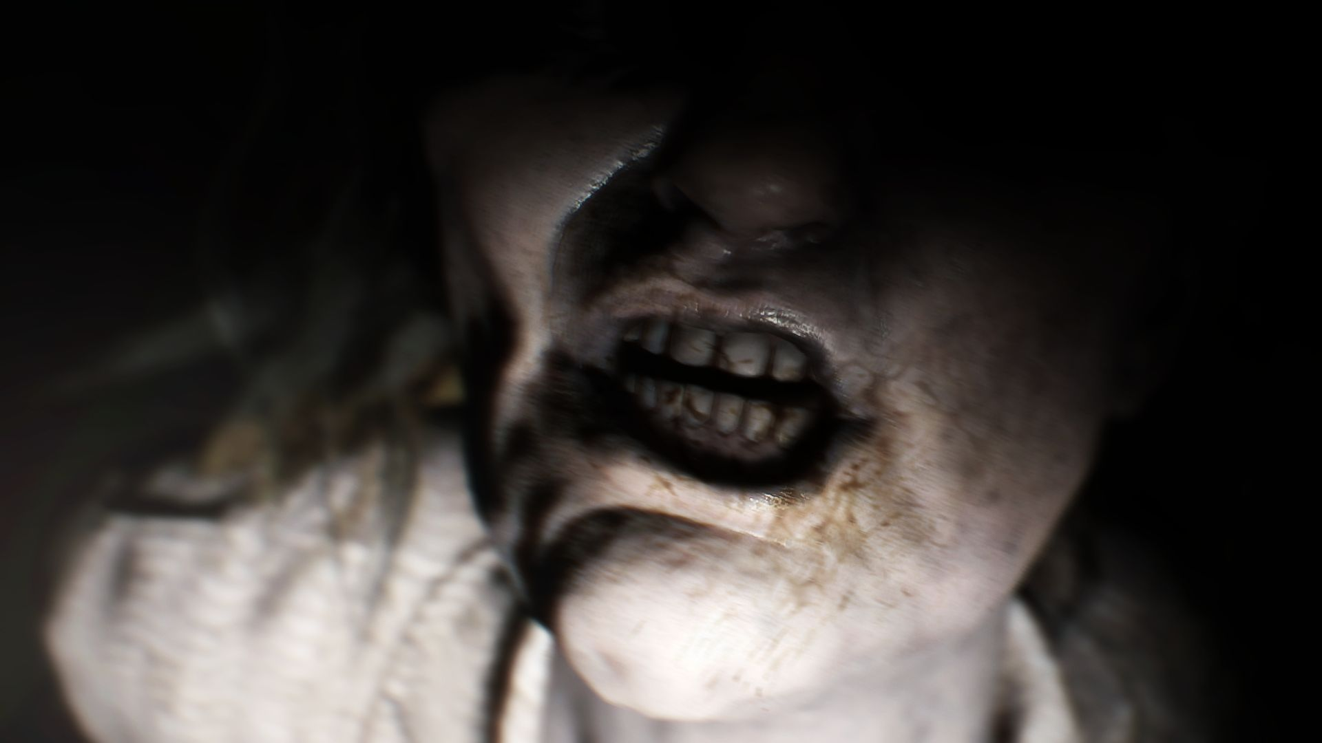 Resident evil 7 nouvelle bande annonce en vue subjective for Chambre avec vue bande annonce