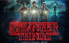 Stranger Things : la saison 2 vient d'être officialisée pour 2017 !