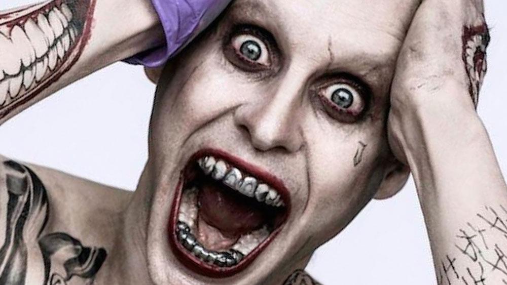 Suicide Squad : Jared Leto est tellement déçu qu'il n'a toujours pas vu le film