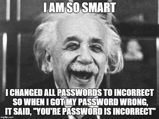 super mot de passe
