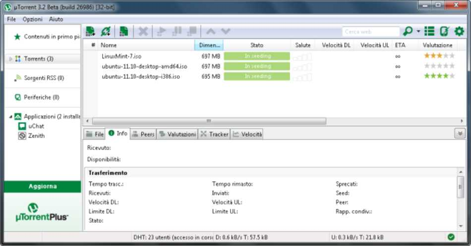 telecharge utorrent