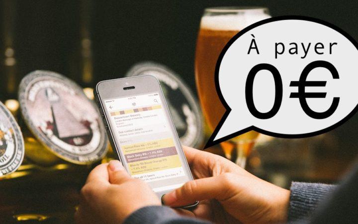 Un hacker polonais découvre comment se faire servir des bières sans payer