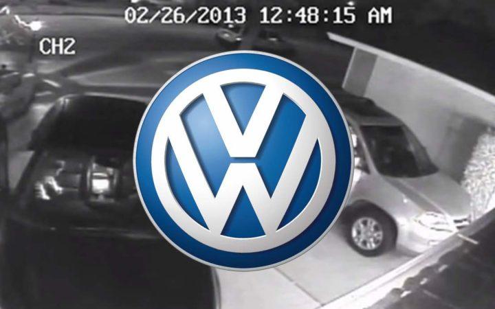 Une faille permet de voler sans clé presque toutes les Volkswagen