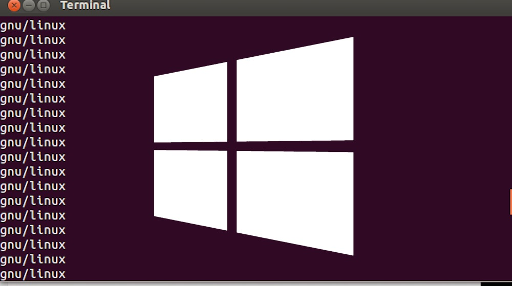 Windows 10 : comment installer la console bash d'Ubuntu en quelques clics