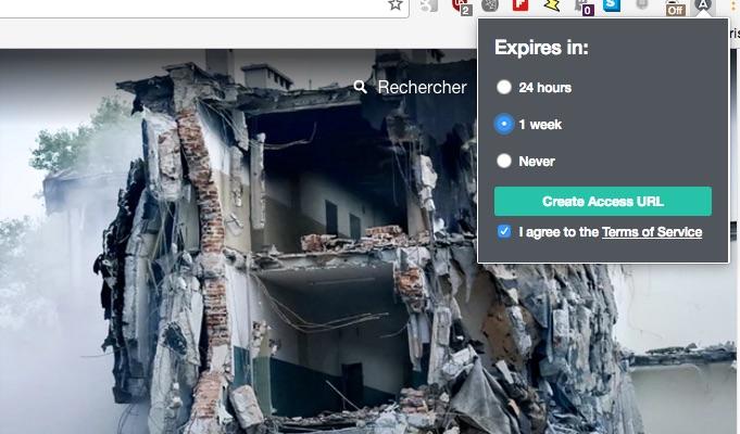 access url netflix