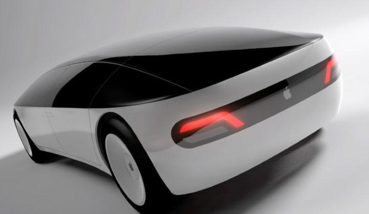 Apple est en discussion pour racheter McLaren et doper son projet Apple Car