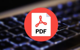 Comment créer un PDF sans installer d'application ?