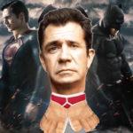 """Batman v Superman : Mel Gibson pense que """"c'est de la merde"""""""