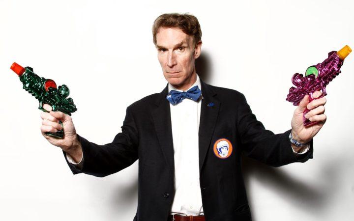 Netflix : Un talk show scientifique façon «C'est pas sorcier» avec Bill Nye arrive !